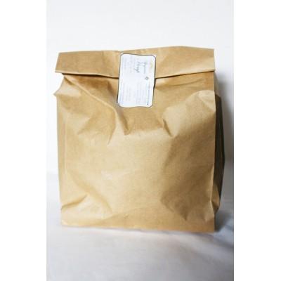 Liście konopi 0,1% CBD 50g