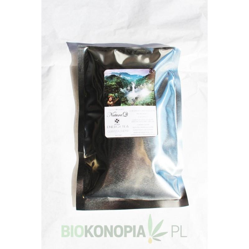 Herbata konopno ziołowa CBD 20g