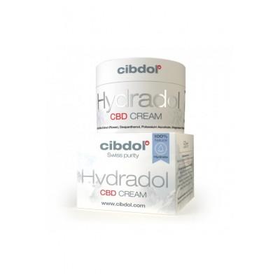Krem konopny CBD Hydradol 50ml