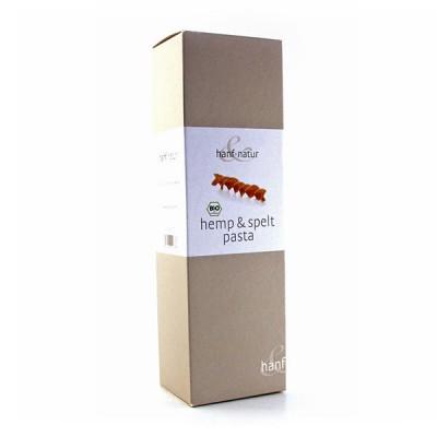Makaron konopny świderek 250g BIO