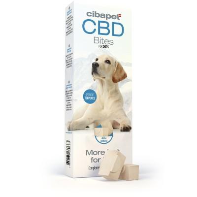 Przekąski CBD dla psów 40szt. Cibapet